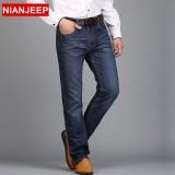 man trouser autumn long cowboy pant