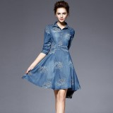 Dress For Women Ladies Casual Party