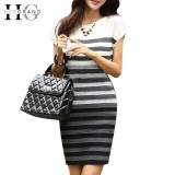 Spring Women Casual Dress Fashion