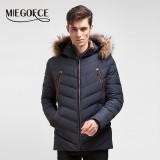 Winter duck Down Jacket for Men
