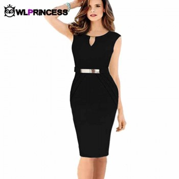 dress office work for women