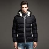 Mens Winter Jackets Men's Parka